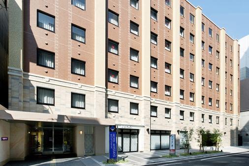 ホテルマイステイズ福岡天神 - 福岡市 - 建物