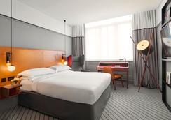 アンダーズ ロンドン リバプール ストリート - ロンドン - 寝室