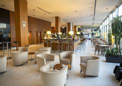 Hotel Gandía Palace - Gandia - ロビー