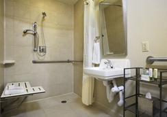 ダブル ツリー バイ ヒルトン ダウンタウン ウィルミントン リーガル ディストリクト - ウィルミントン - 寝室
