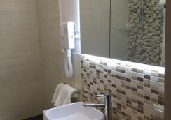 ナポリ ミリオナーリア B & B - ナポリ - 浴室