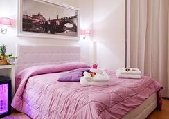 Colorseum - ローマ - 寝室