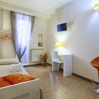 Colorseum Guestroom