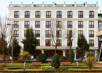 デラックス ゴールデン ホーン スルタンアフメット ホテル