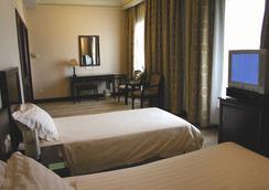 Hope Hotel Shanghai - 上海市 - 寝室