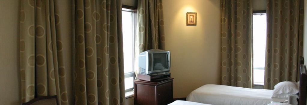 Hope Hotel - Shanghai - 上海市 - 寝室