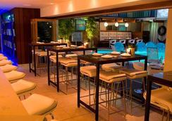 ザ パール ホテル - サンディエゴ - レストラン