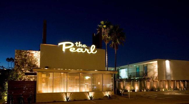 ザ パール ホテル - サンディエゴ - 建物