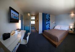 ザ パール ホテル - サンディエゴ - 寝室