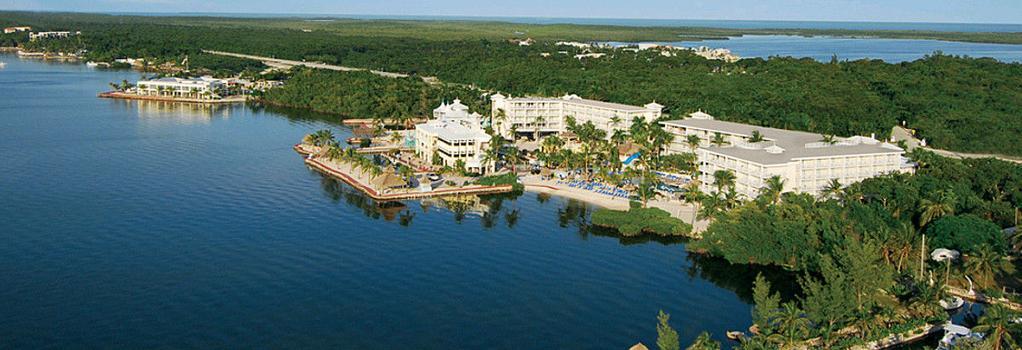Key Largo Bay Marriott Beach Resort - キーラーゴ - 屋外の景色