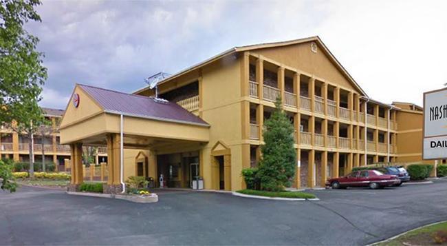Nashville Airport Inn & Suites - ナッシュビル - 建物