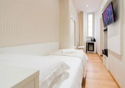 トレビ 41 ホテル - ローマ - 浴室