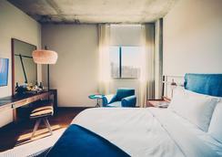 South Congress Hotel - オースティン - 寝室