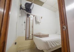バワリー グランド ホテル - ニューヨーク - 寝室