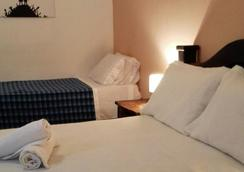 La Playa Hostel - ボゴタ - 寝室