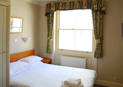 Brighton Harbour Hotel & Spa - Brighton - 寝室