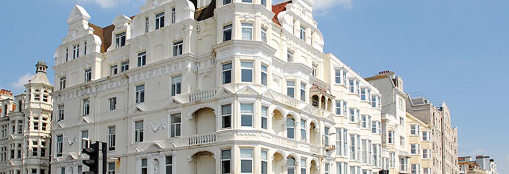 Brighton Harbour Hotel & Spa - Brighton - 建物