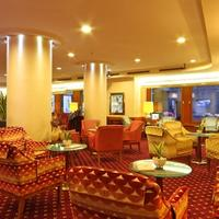 ルガーノ ダンテ センター スイス クオリティ ホテル Lobby