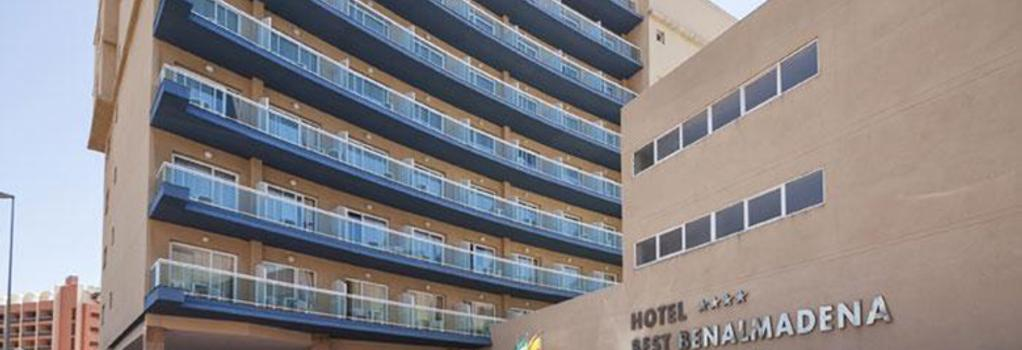 ホテル ベスト ベナルマデナ - Benalmádena - 建物
