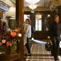 ホテル エセレーア Lobby