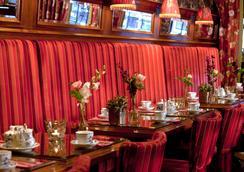 ホテル エセレーア - アムステルダム - レストラン
