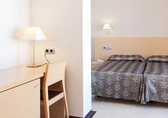 ホテル ペニスコラ パレス - ペニスコラ - 寝室