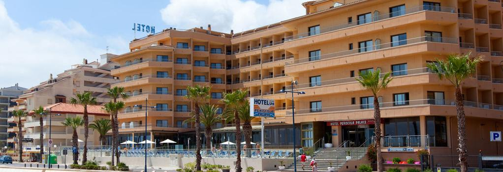 ホテル ペニスコラ パレス - ペニスコラ - 建物