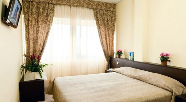 Salesianum - Casa Per Ferie - ローマ - 寝室