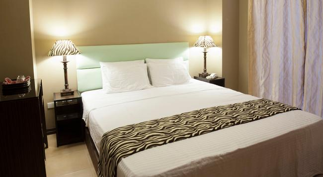 ニュー エラ ペンション イン セブ - セブシティ - 寝室