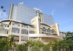 Panari Hotel - ナイロビ - 屋外の景色