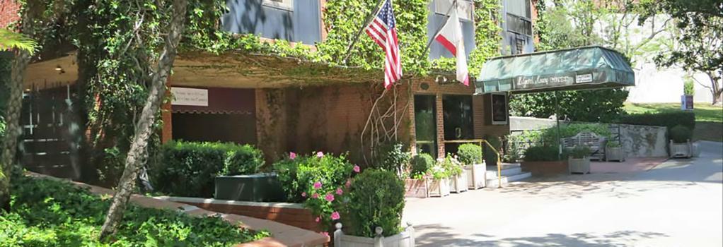 ヒルガード ハウス ウエストウッド ビレッジ - ロサンゼルス - 建物
