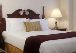 ヒルガード ハウス ウエストウッド ビレッジ - ロサンゼルス - 寝室