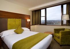 イーストボーン センター ホテル - イーストボーン - 寝室