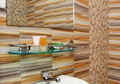 カトマンズエコホテル - カトマンズ - 浴室