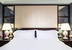 ザ ハミルトン ワシントンDC - ワシントン - 寝室