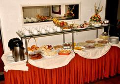 Hotel Malibu - フォルタレザ - レストラン
