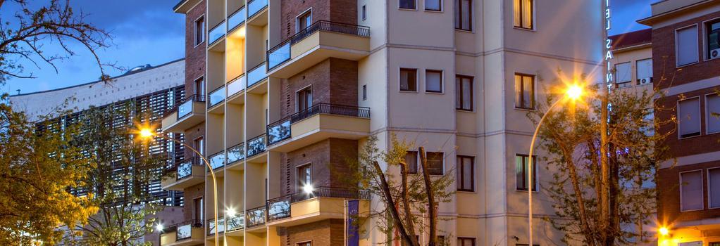ホテル セント ポール ローマ - ローマ - 建物