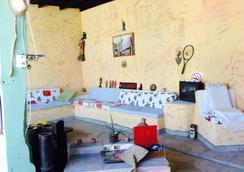 Casa Torices Real - カルタヘナ - リビングルーム