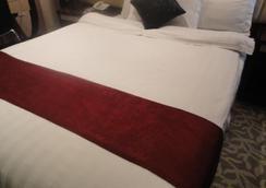 Imperial Suites Hotel - マナーマ - 寝室
