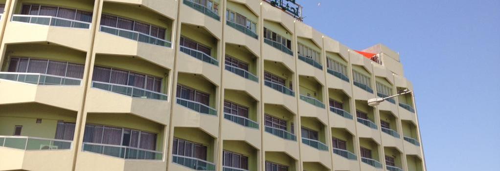 Imperial Suites Hotel - マナーマ - 建物