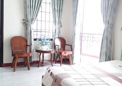 An Hoa Hotel - ニャチャン - 寝室