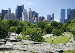 ザ セントラル パーク ノース - ニューヨーク - 屋外の景色