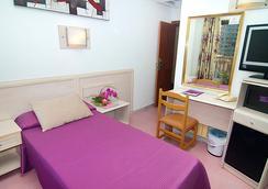 Hotel Servigroup Venus - ベニドーム - 寝室