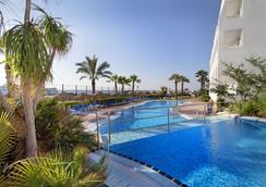 Hotel Servigroup Marina Mar - Mojacar - プール