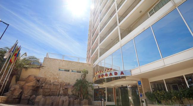 Hotel Servigroup Torre Dorada - ベニドーム - 建物