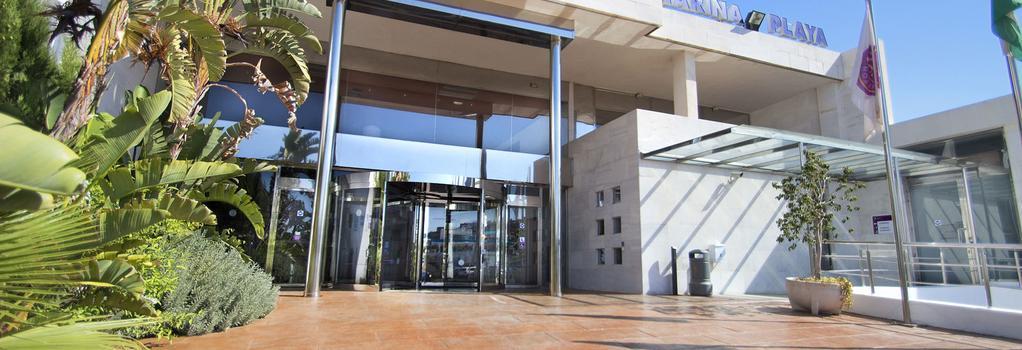 セルビグループ マリーナ プラヤ - Mojacar - 建物