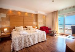 Hotel Servigroup Marina Mar - Mojacar - 寝室