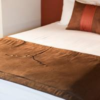 The Emily Morgan Hotel - a DoubleTree by Hilton Guestroom