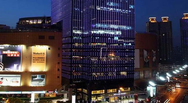 Renaissance Shanghai Zhongshan Park Hotel - 上海市 - 建物