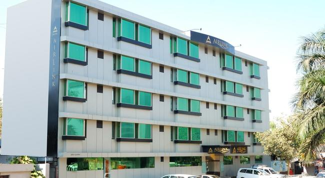 Hotel Airlink - ムンバイ - 建物